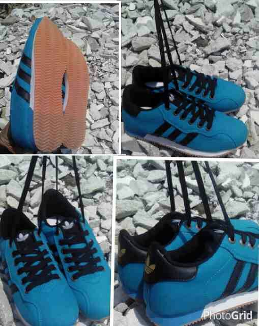 Sepatu Adidas Cortez Canvas Sz 36 40 249 Pin331e1c6f 085317847777
