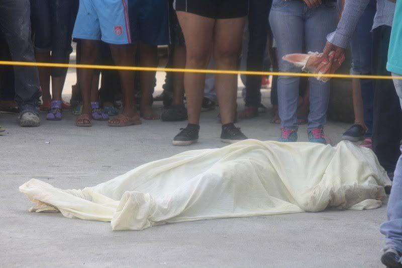 Tragedias enlutaron hogares surlaguenses en los días santos https://t.co/i3uz80485Q #Informante_MRD
