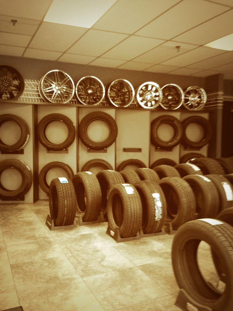 Tire World Brampton