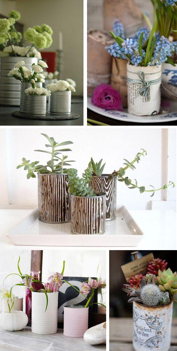 latas boiteconserve metalcan materials deco recup. Black Bedroom Furniture Sets. Home Design Ideas
