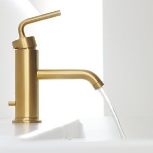 Brushed Gold Bathroom Faucets   http://fighting-dems.us   Pinterest ...
