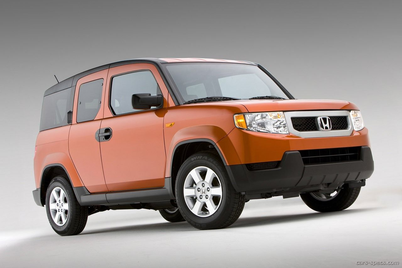 2017 Honda Element Review Release Date And Price