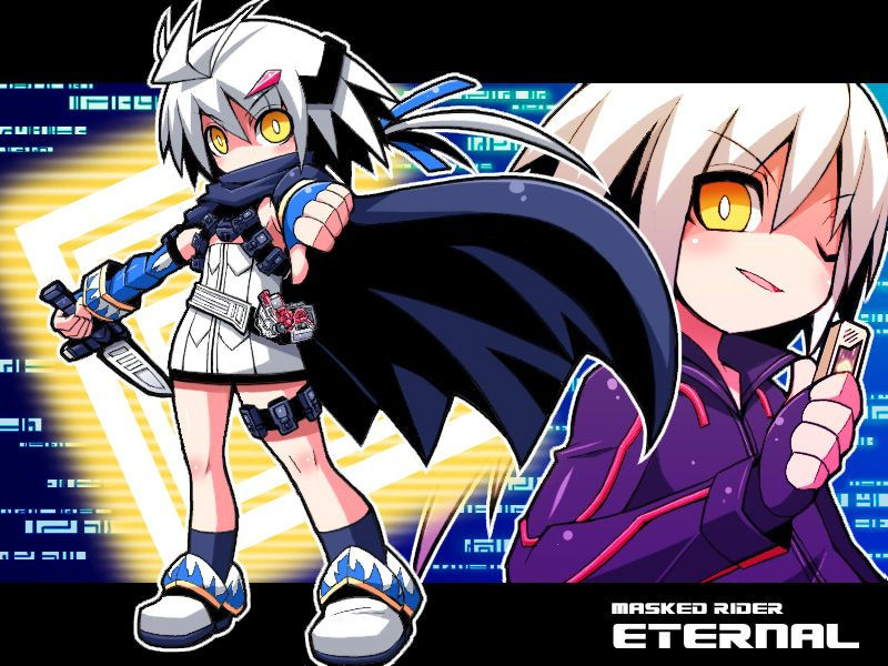 kamen rider girl anime Tìm với Google Kamen rider