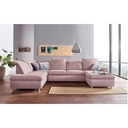 Photo of Domo collection living area Domo upholstered furniture