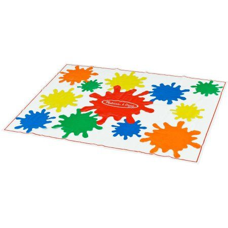 Toys Artists For Kids Plastic Drop Cloth Paint Designs