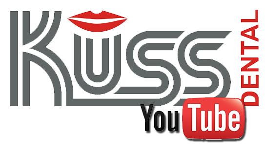 Hola, muy buenas tardes a todos nuevamente. Os comentamos que tenemos una gran selección de vídeos del canal Kuss-Dental en Youtube.  https://www.youtube.com/user/KussDental