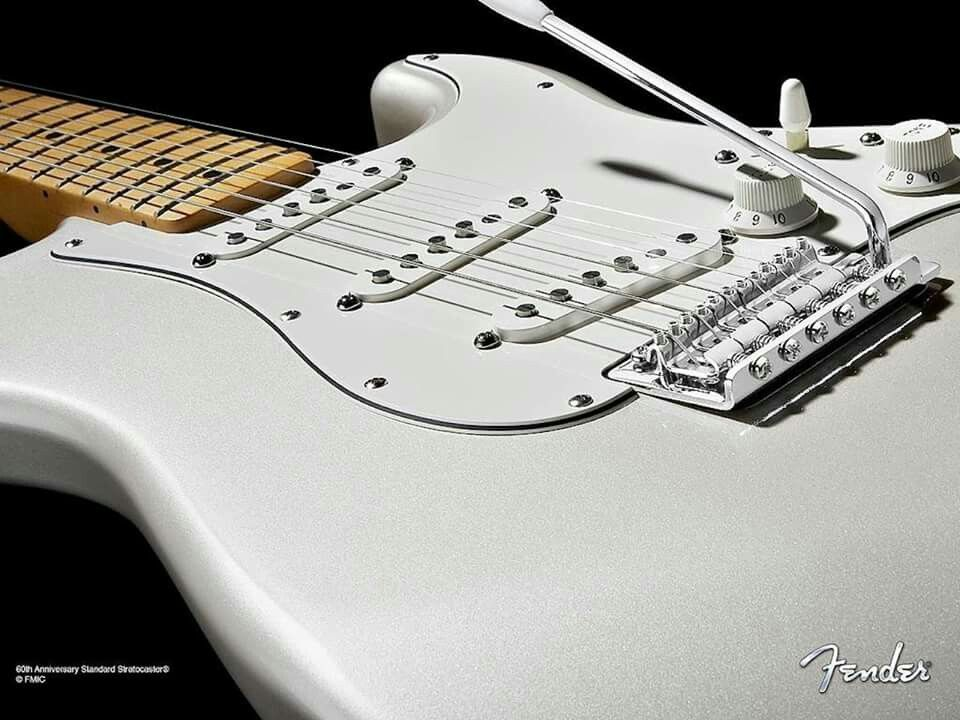Pin By Joe A Escamilla On Guitars Fender Stratocaster