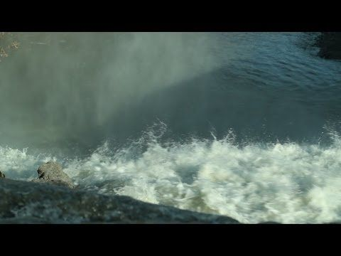 Beachfront B Roll Close Up Of Rapids Free To Use Hd Stock Video Footage Youtube Stock Video Video Footage B Roll