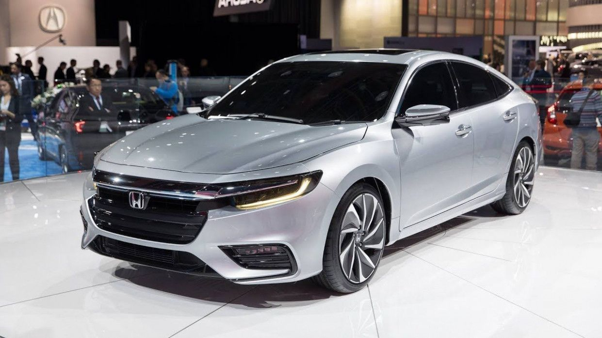 How To Get People To Like Honda Civic 2020 Price In Honda New