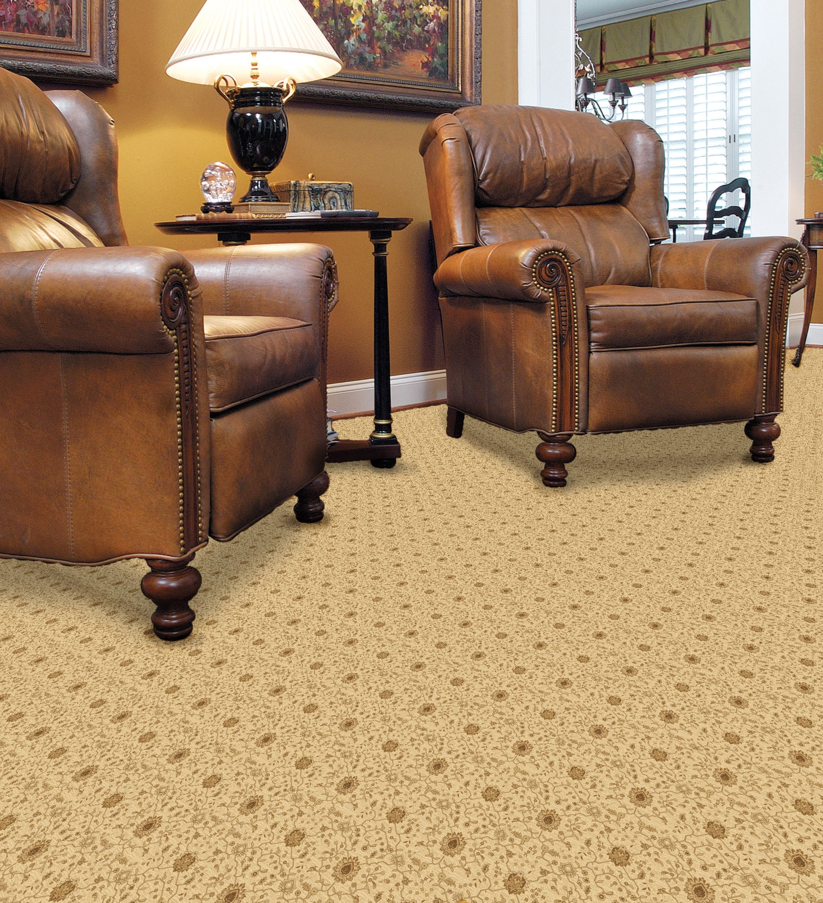 Carpeting In The Home Office Kane Carpet