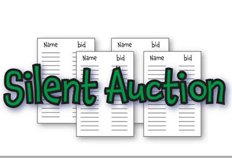 promote your silent auction with the pto today clip art auctions rh pinterest com Printable Forms for Silent Auction Silent Auction Sign Clip Art