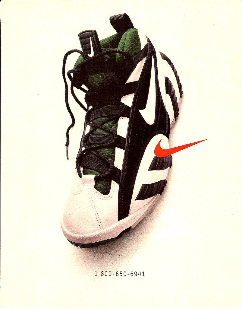 Nike Ads From The 80s And 90s Talk Tennis In 2020 Nike Ad Nike Poster Retro Sneakers