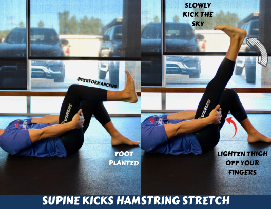 24++ What is a hamstring stretch ideas in 2021