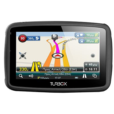 Turbo X Gps Route 50 Don T Panic 5 0 Ellada Grhgoros