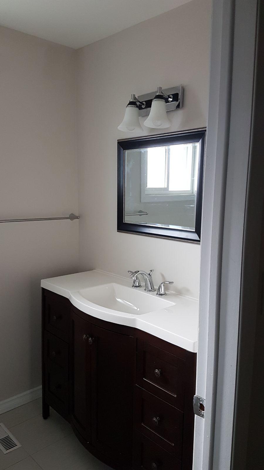 Bathroom remodel toronto - Bathroom Remodeling Toronto Ontario