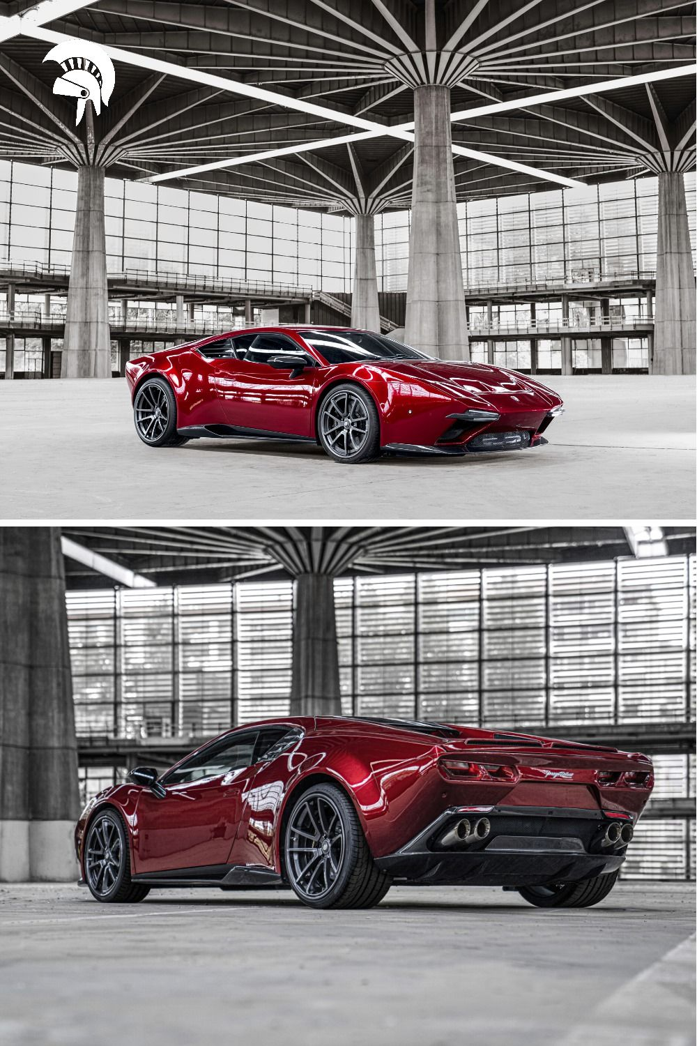 Ares Progettouno Aresdesign Arespanther Panther Progettouno Madeinitaly Coachbuilder Supercar In 2020 Coach Builders Car Sharing Panther