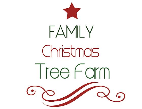 Family Christmas Tree Farm Christmas Tree Farm Tree Farms Family Christmas