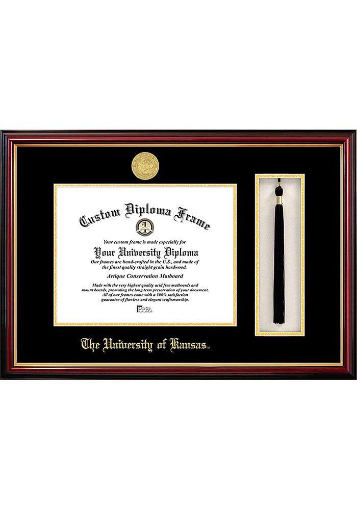 Campus Images Ncaa Tassel Box And Diploma Picture Frame Diploma Frame Frame Picture Frames