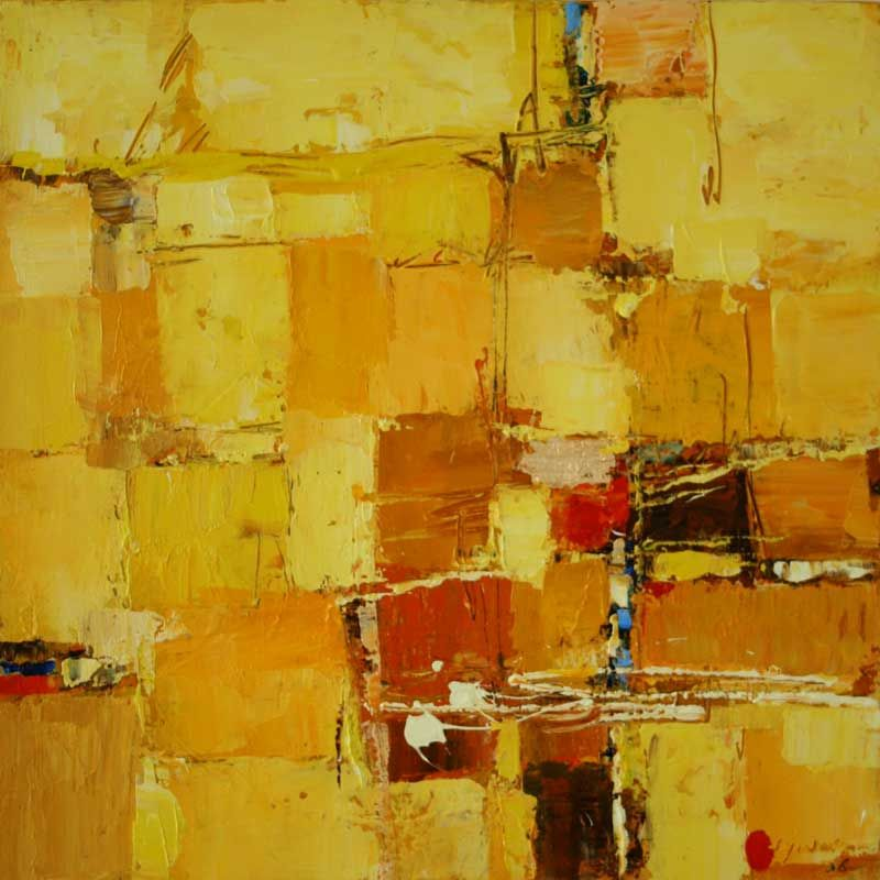 Abstract Spiritual Paintings Abstract Painting From | abstract ...