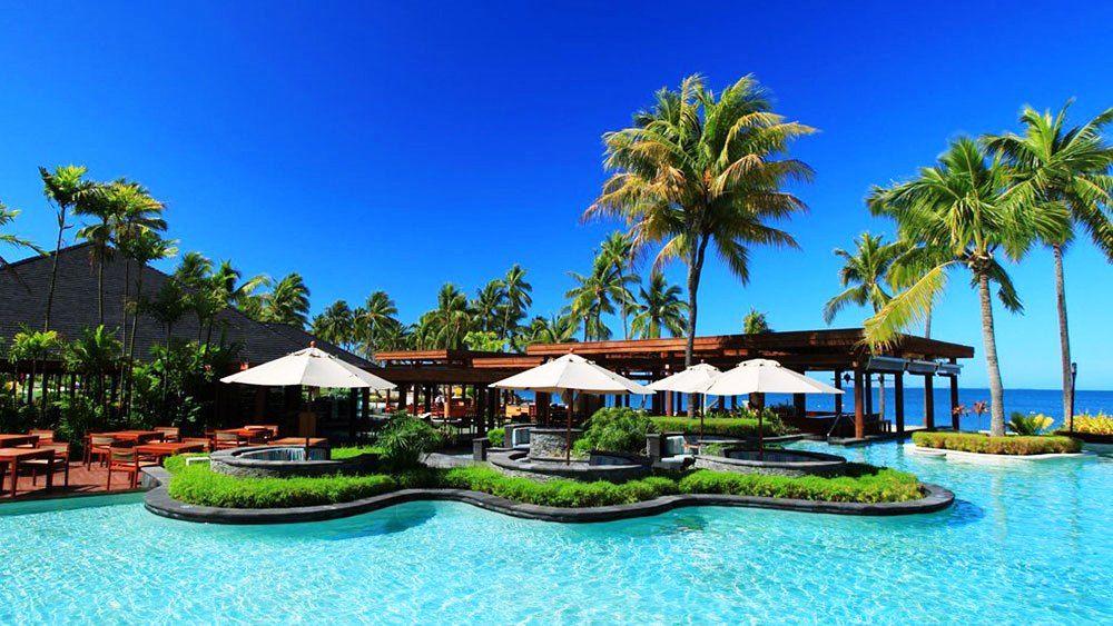 Laucala Island Tourism Fiji Next Trip