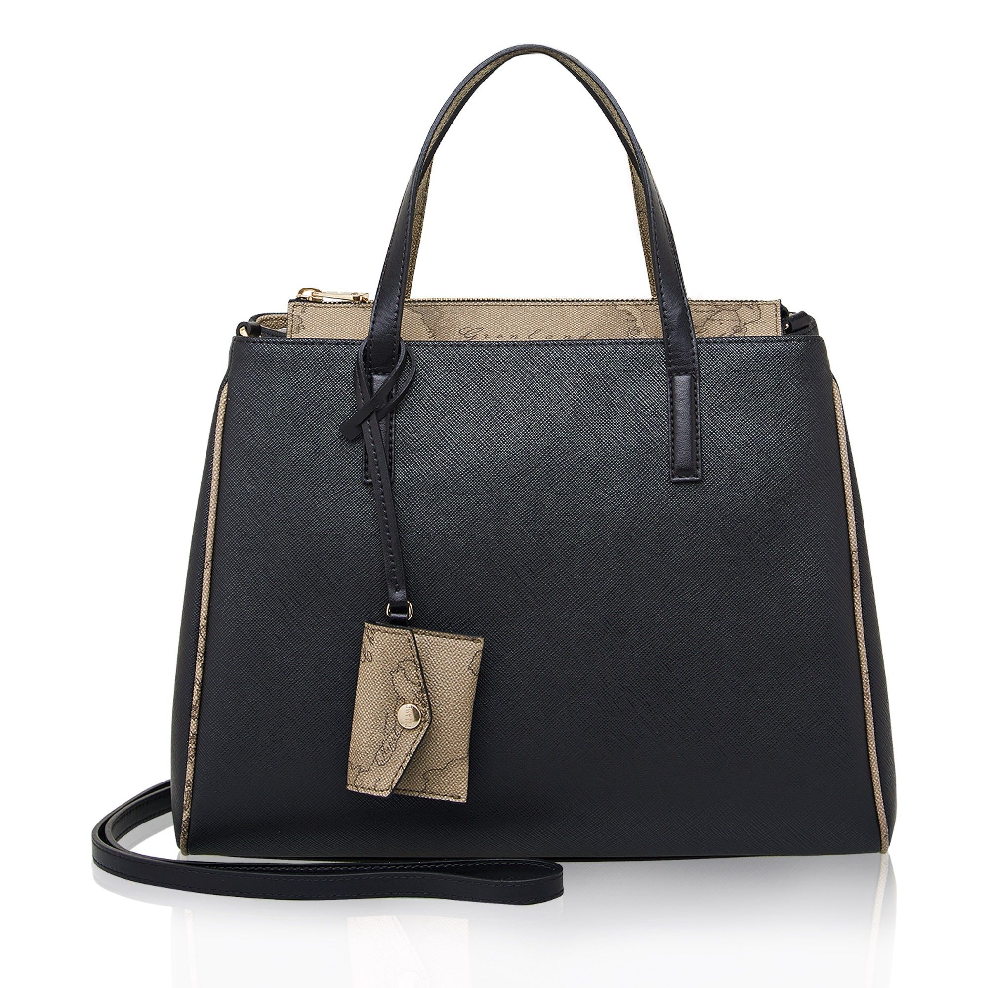 "Medium ""city"" Geo Tortora Handbag"