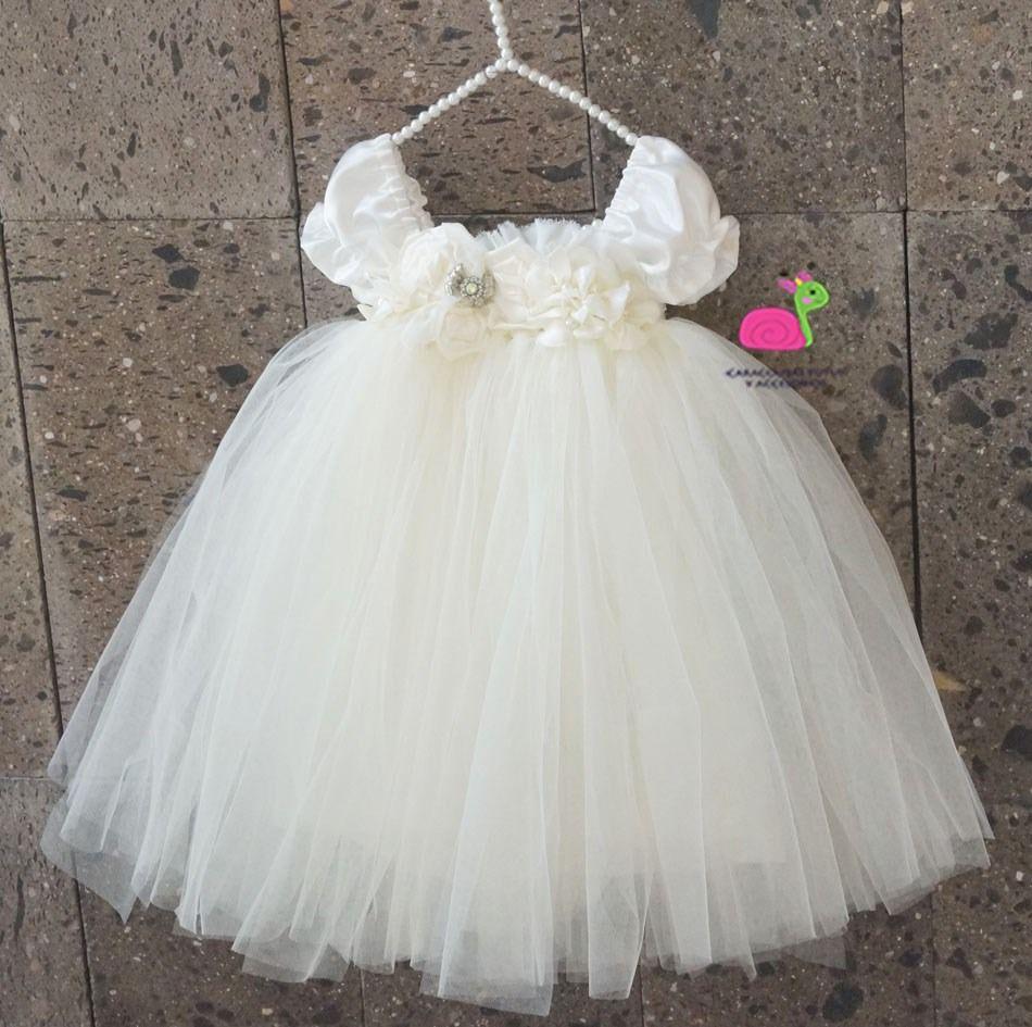 ad8294d6e Resultado de imagen para vestidos para bautizo niña