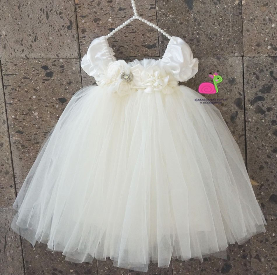 Resultado de imagen para vestidos para bautizo niña | tutus ...