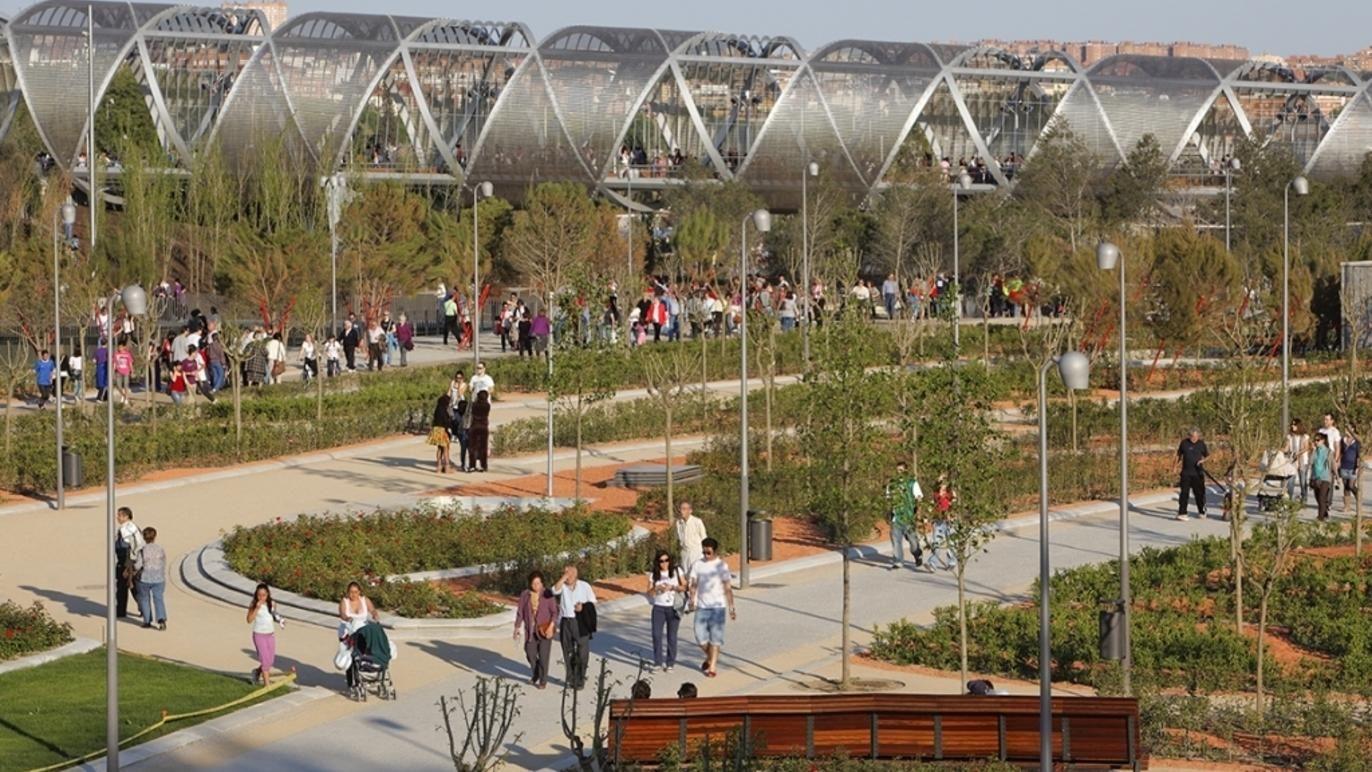 Madrid gratis Planes de ocio gratis Qué hacer en