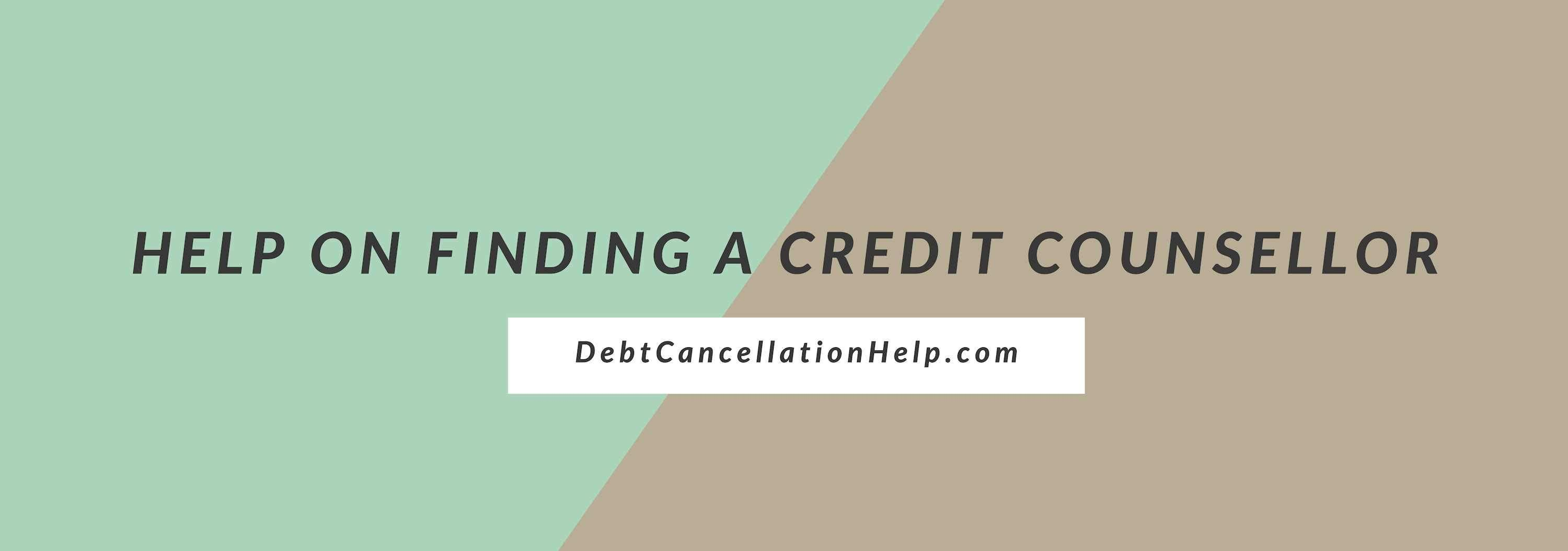 Credit counseling near me