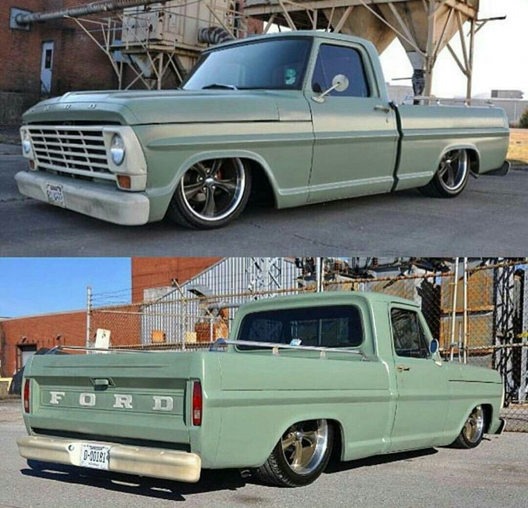 Ford F100 Classic Ford Trucks Old Ford Trucks Ford Trucks