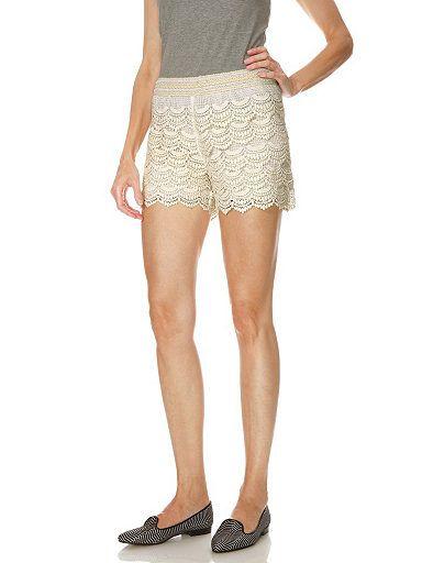 boho hic Shorts