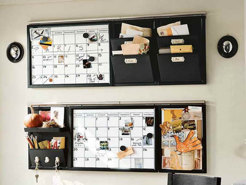 Just Cool For Me   Wall Organizer Design!
