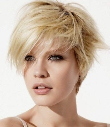 Easy to Style Short Haircuts | Short Hairstyles Easy To Grow Out 2014