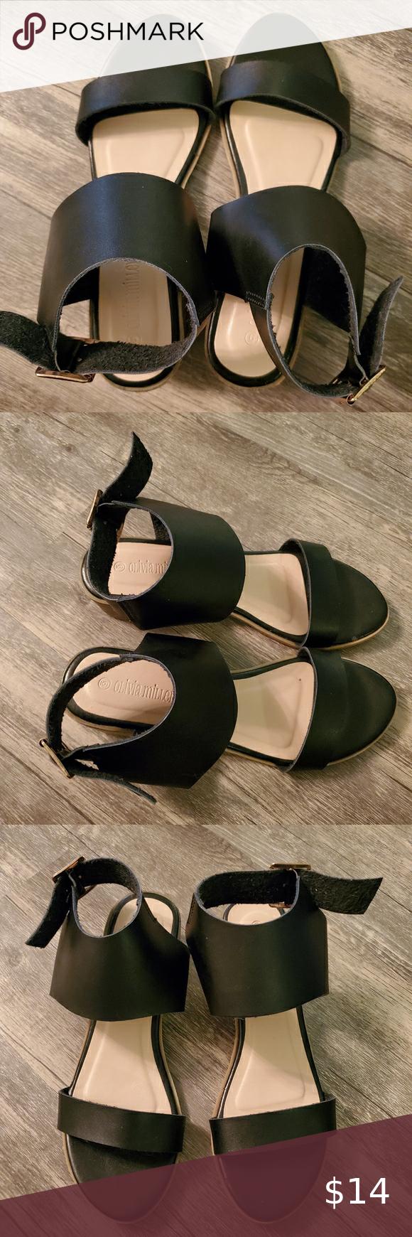 Buckle sandals, Dsw shoes