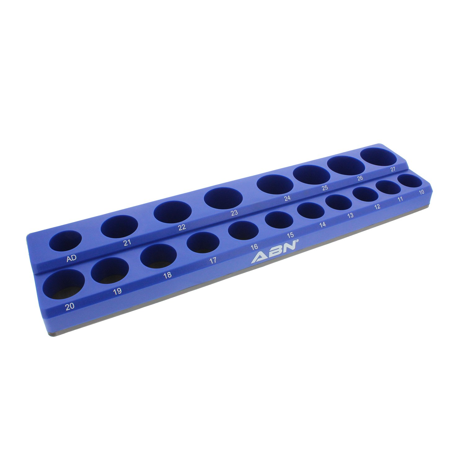 "Socket Caddy Magnetic 1//2/"" METRIC"