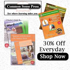 Common sense press 30 off everyday featured fridays curriculum featured fridays our favorites revealed common sense press fandeluxe Gallery