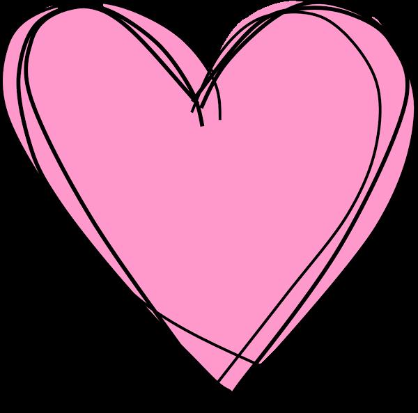 Free Heart Clipart 5 Clip Art Free Clip Art Valentine Clipart