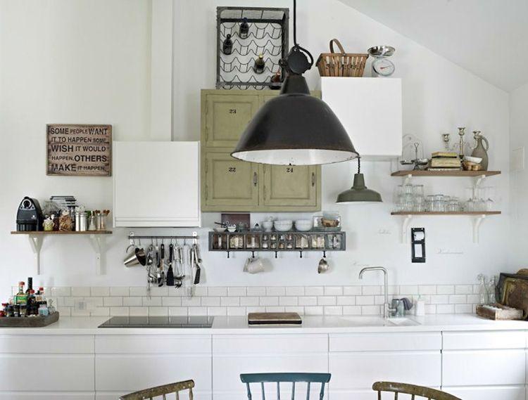 Ideeen Interieur Keuken : Moderne scandinavische keukens keuken keukens