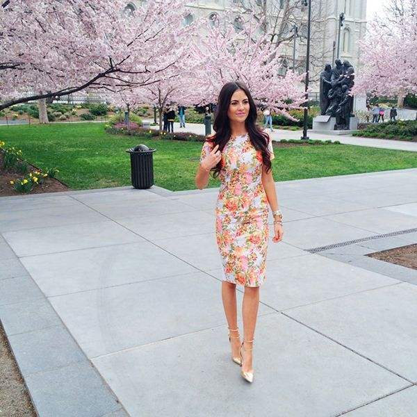 what to wear to a wedding brunch