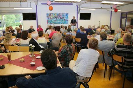 31e Drenthe Loopfestijn officieel geopend door burgemeester Bijl