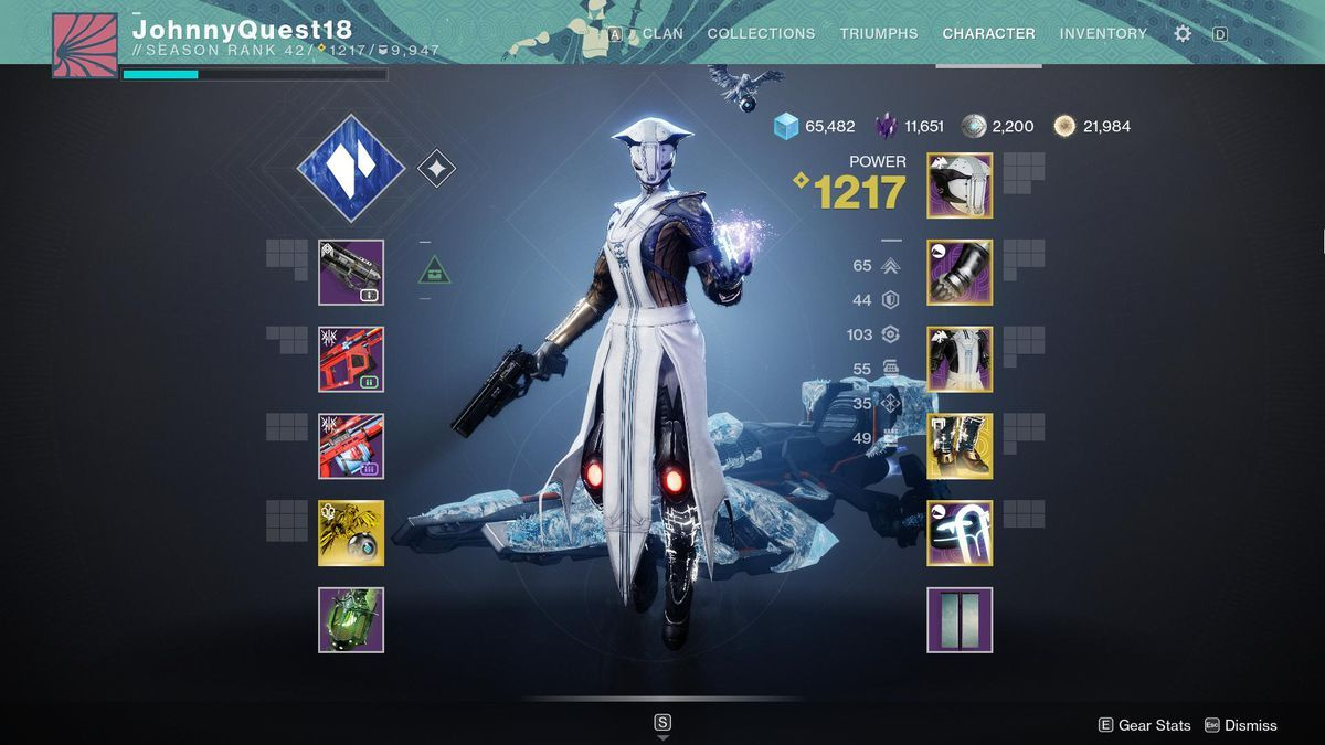 30 Things I Love About Destiny 2 Beyond Light In 2021 Beyond The Lights Destiny My Love