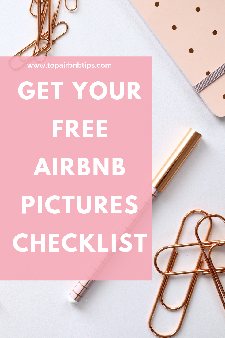 Subscribe to your Airbnb Host newsletter and get a free