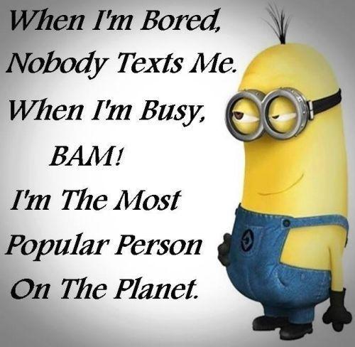 When Im Bored