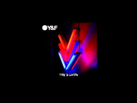 This is living [Instrumental] Hillsong Young and Free