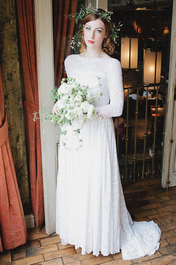 Exquisite Original Vintage Wedding Dresses in the North East UK ...