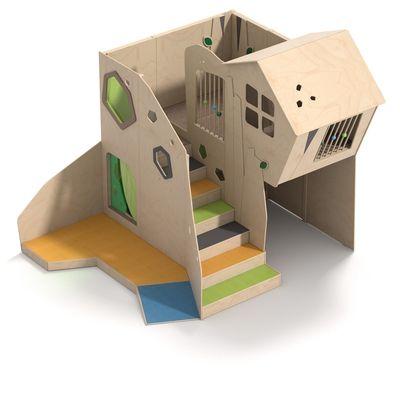 spielh user 2 spielebene krippe. Black Bedroom Furniture Sets. Home Design Ideas