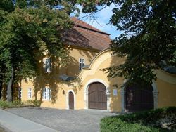 Rákóczi-Dessewffy-kastély Tokaj