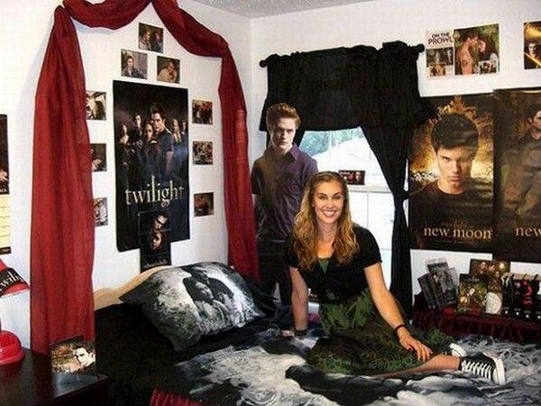 twilight fan bedroom