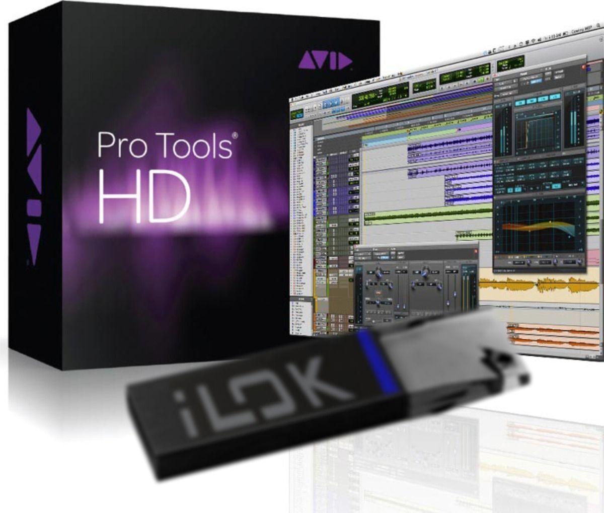 ilok download for pro tools 10