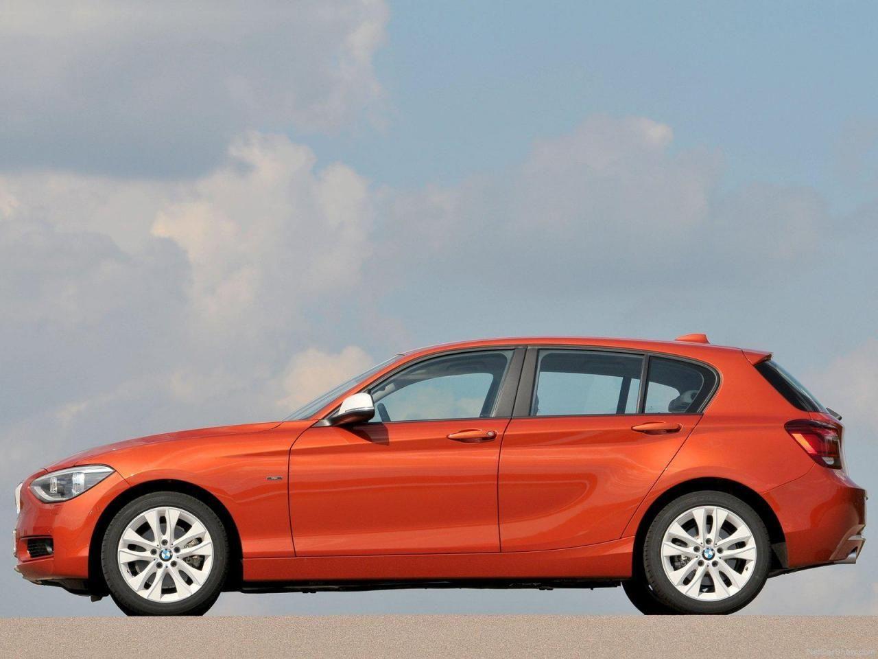 2012 BMW 1 Series Urban Line | BMW | Pinterest | BMW, Bmw 116i and ...